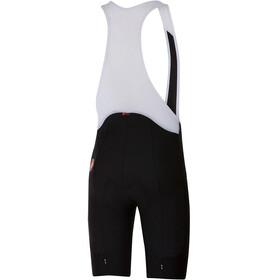 Castelli Evoluzione 2 Bib Shorts Herr vit/svart